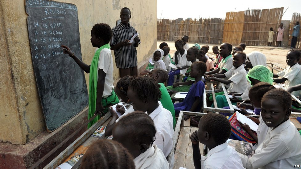 BBC News - Africa Debate: Has South Sudan lived up to its ...