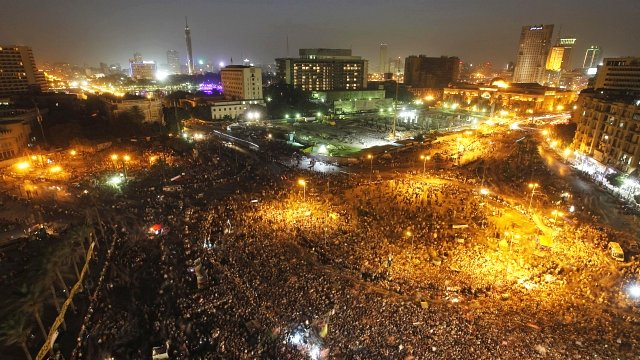 Thousands join Egypt rally called by Muslim Brotherhood  61013535 tahrirsqap