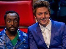 Will.i.am and Tyler