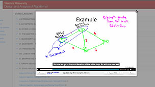 Coursera video lecture