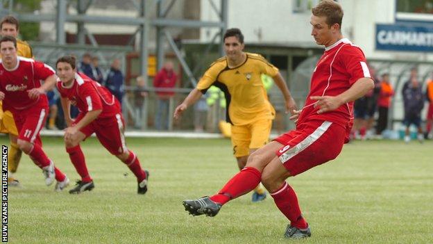 Rhys Griffiths