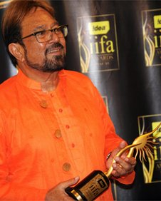 "Rajesh Khanna is called Bollywood's ""first superstar"""