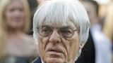 Bernie Ecclestone at Canadian GP