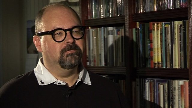 Carlos Ruiz Zafon