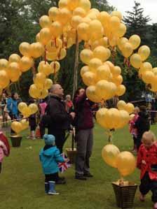 Ambleside balloons