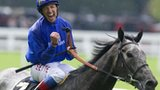 Frankie Dettori on Colour Vision