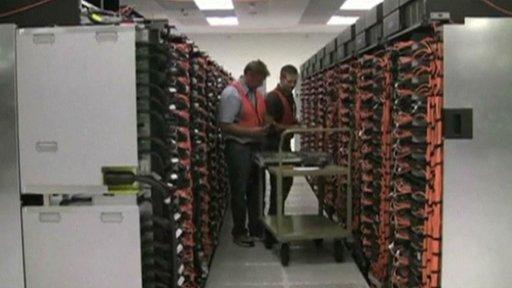 IBM's Sequoia