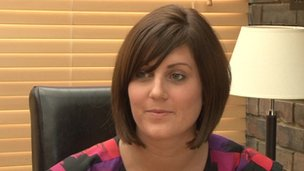 Lisa Corke