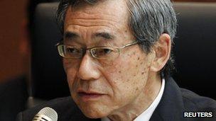 Masataka Shimizu