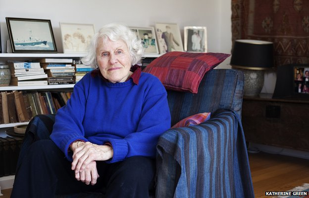 Denise St Aubyn Hubbard