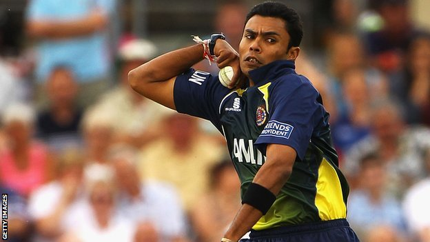 Danish Kaneria