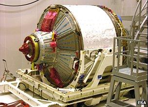 Cargo module