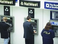 Natwest ATMs