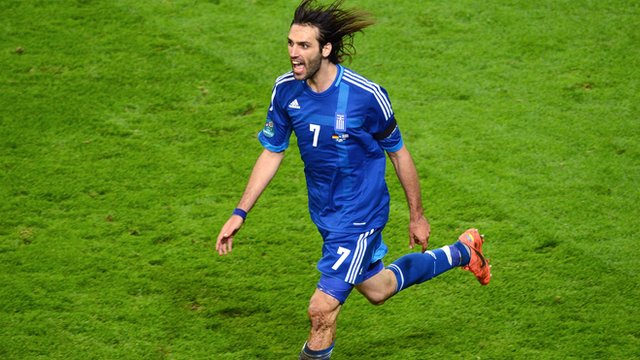 Giorgos Samaras