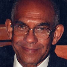 Harry Bhageerutty