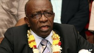 Jack Warner - archive photo