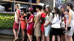 Of course, day three of Royal Ascot is traditionally Ladies&#039; Day. As always the female fans brought a touch of glamour to the Berkshire course.