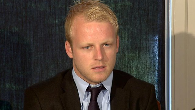 Former Rangers player Steven Naismith