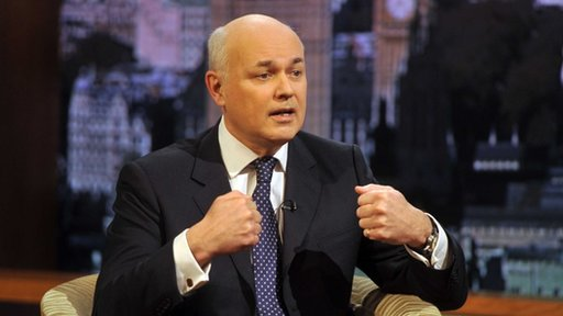 Iain Duncan-Smith
