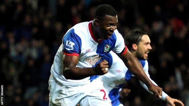 Nigeria striker Yakubu