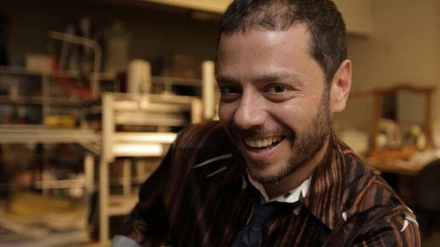Martin Churba