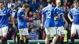 Rangers players face an uncertain future