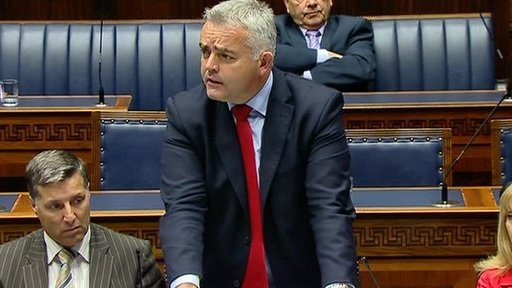 The Inquiry into Historical Institutional Abuse Bill passed its second stage.