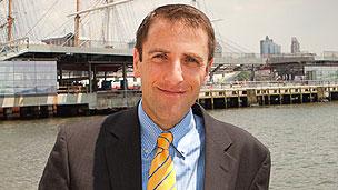 Seth Pinsky