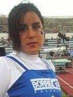 Paulina Belem Benitez