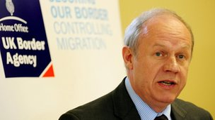 Damian Green