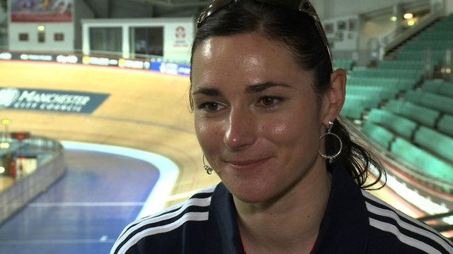 Sarah Storey