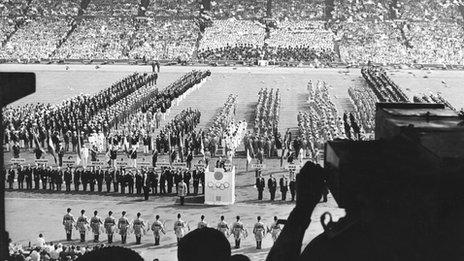 Olympics in 1948