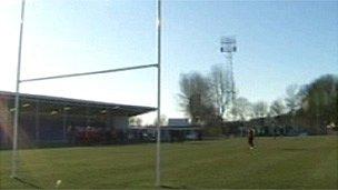 Pontypool RFC