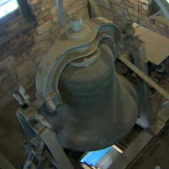 Bell at St Bartholomew's Parish Church