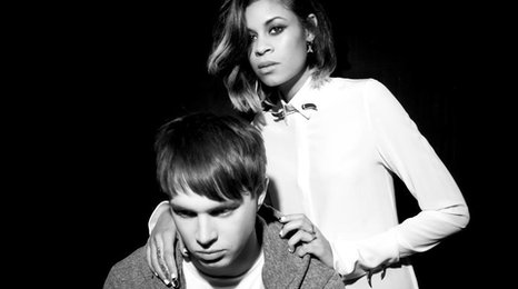 AlunaGeorge