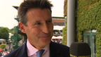 Lord Seb Coe