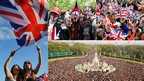 National celebrations within the United Kingdom