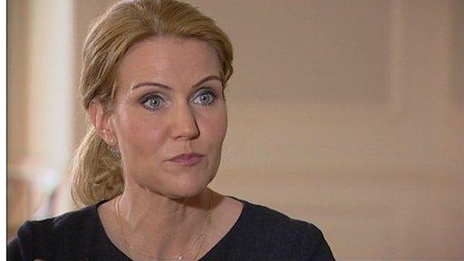 HARDtalk with Helle Thorning-Schmidt, Prime Minister of Denmark