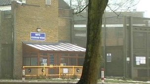 HMP Cookham Wood