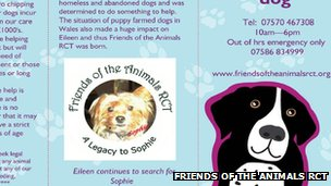 Friends of the Animals RCT