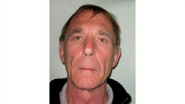 Convicted murderer John Massey