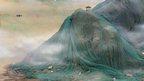 Yao Lu landscape