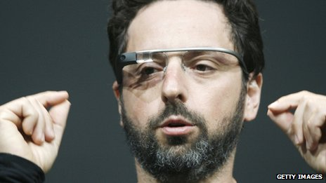 Sergey Brin, co-founder of Google
