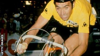 Eddy Merckx