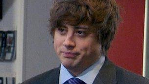 Nick Holzherr