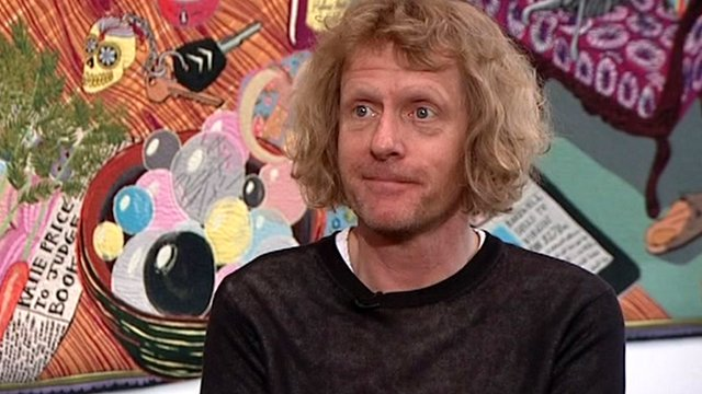 Twitter Grayson Perry With Grayson Perry