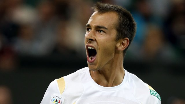 Lukas Rosol