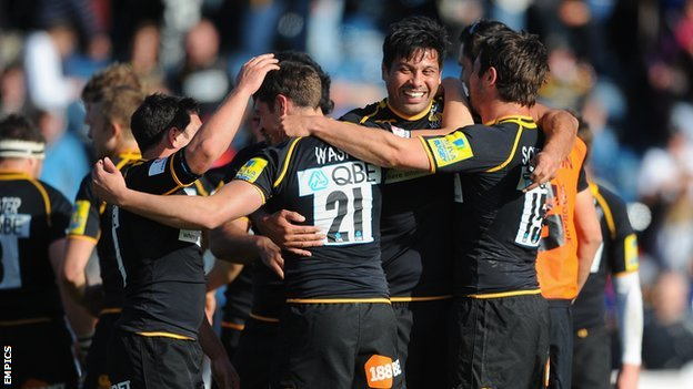 London Wasps