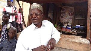 Salihu Onnana Mohammed