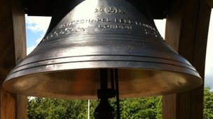 Memorial Bell